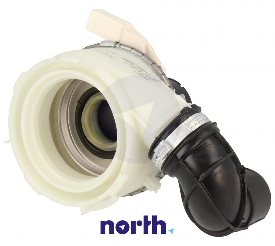 Pompa myjąca z grzałką do zmywarki AEG 4055373791,3