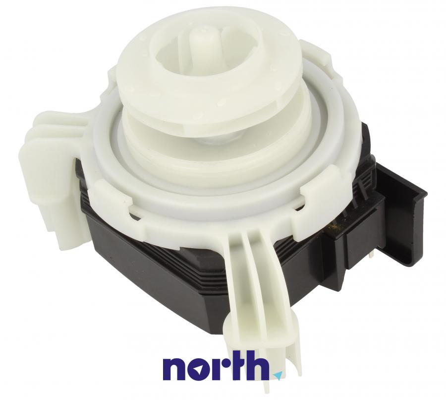 Pompa myjąca z grzałką do zmywarki AEG 4055373791,4