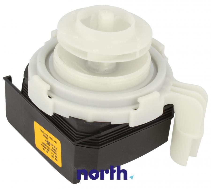 Pompa myjąca z grzałką do zmywarki AEG 4055373791,5