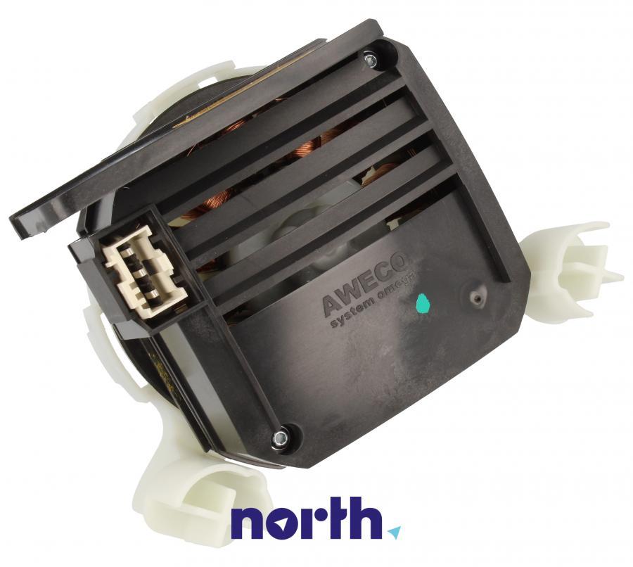 Pompa myjąca z grzałką do zmywarki AEG 4055373791,6