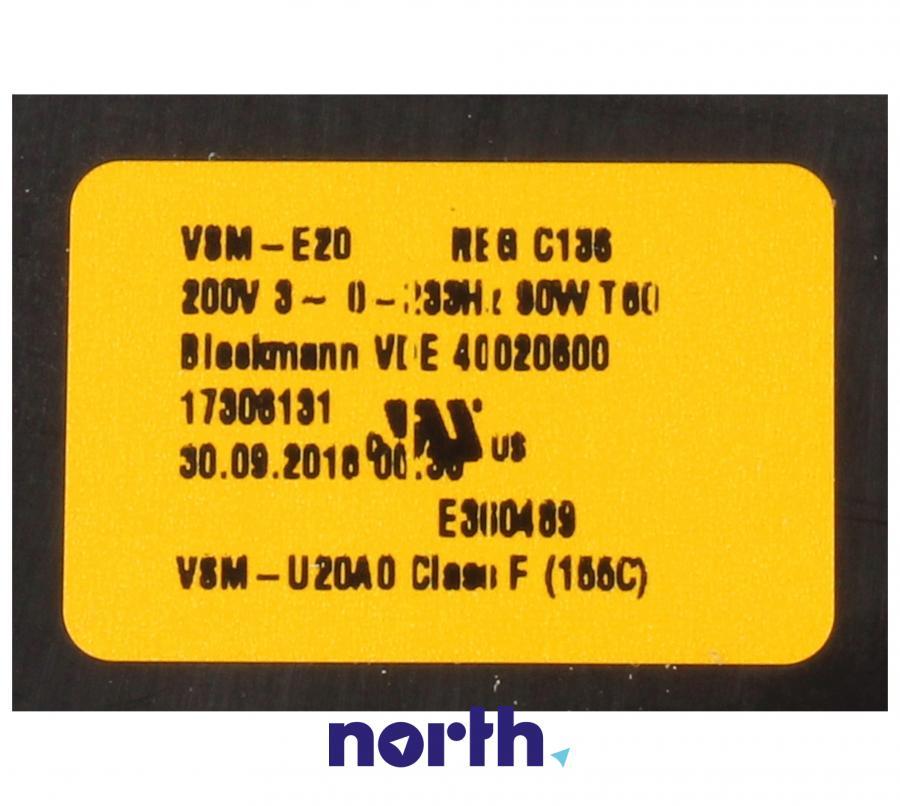 Pompa myjąca z grzałką do zmywarki AEG 4055373791,7