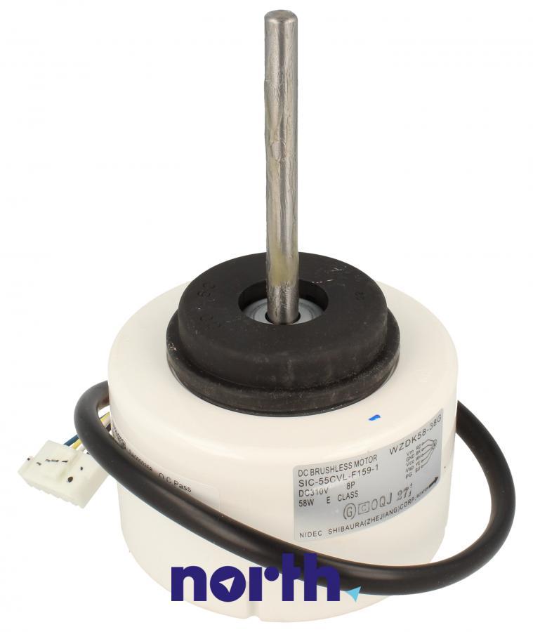 Silnik do wentylatora poprzecznego do klimatyzacji Electrolux 4055387502,0