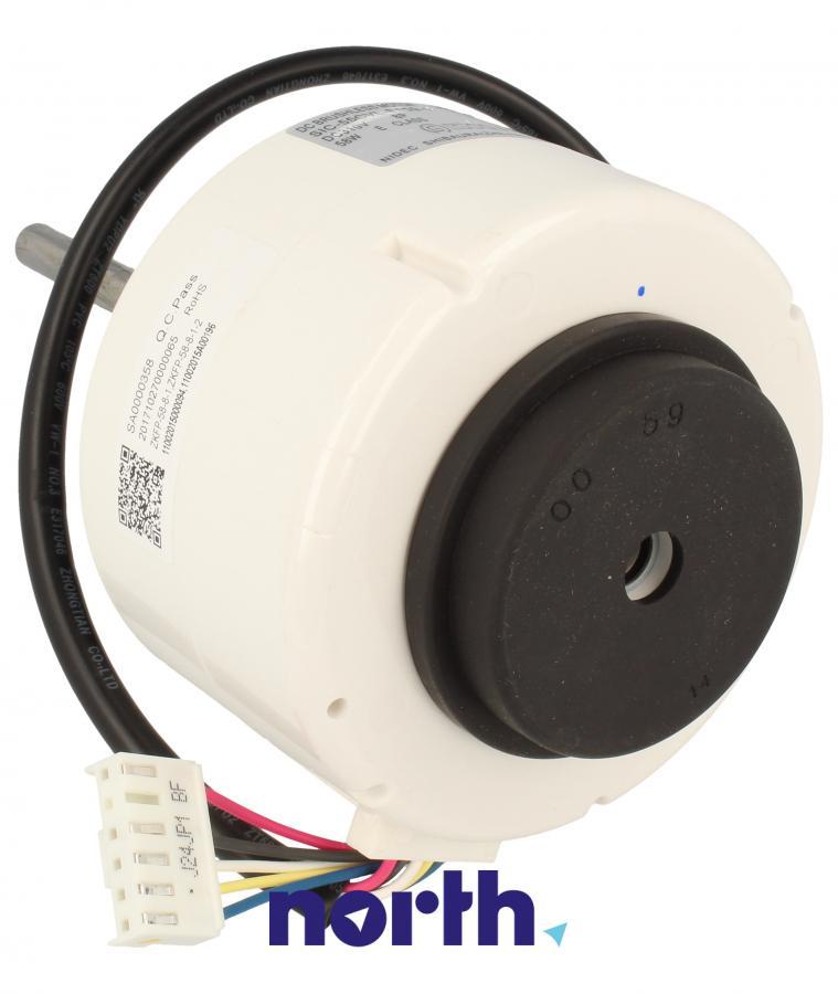 Silnik do wentylatora poprzecznego do klimatyzacji Electrolux 4055387502,2
