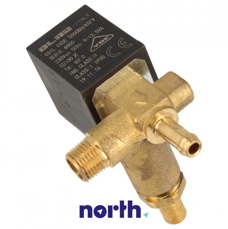 Elektrozawór do żelazka DeLonghi 5512870279,0
