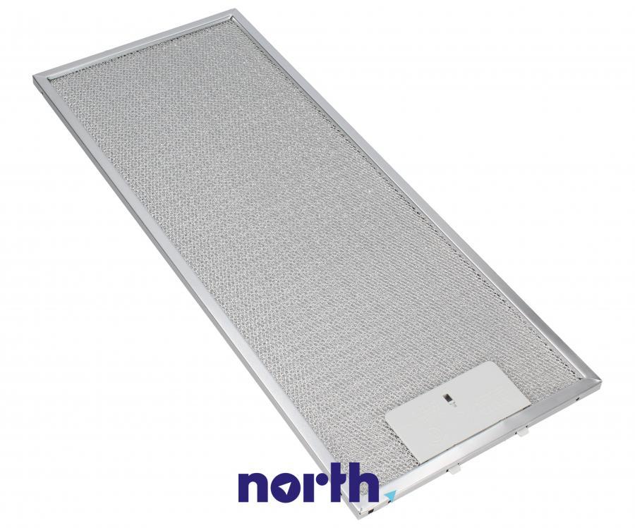 Filtr przeciwtłuszczowy metalowy (aluminiowy) do okapu Elica GRI0025433A,1