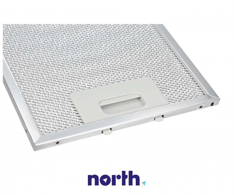 Filtr przeciwtłuszczowy metalowy (aluminiowy) do okapu Elica GRI0025433A,2
