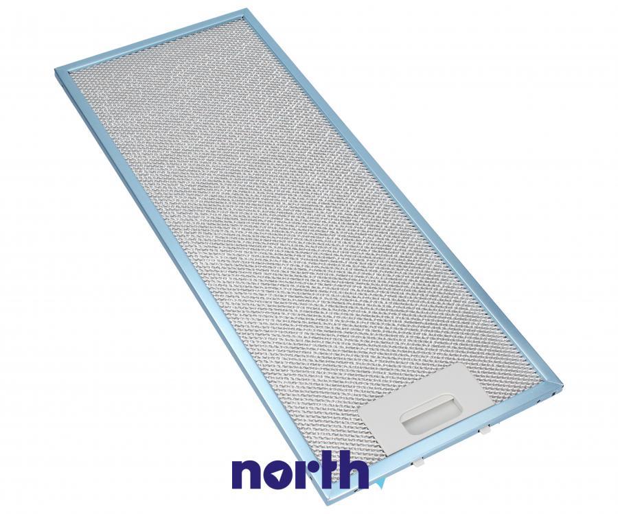 Filtr przeciwtłuszczowy metalowy (aluminiowy) do okapu Elica GRI0025433A,4