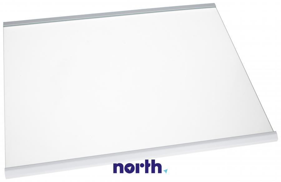 Półka szklana z ramkami do komory chłodziarki do lodówki LG AHT74413805,0