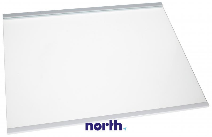 Półka szklana z ramkami do komory chłodziarki do lodówki LG AHT74413805,1