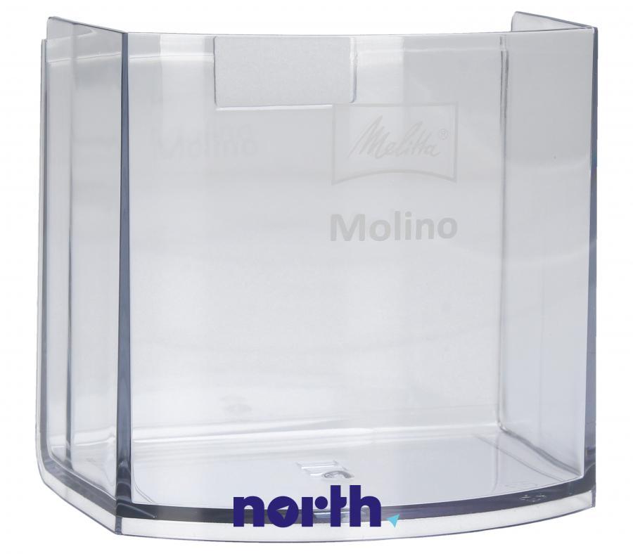 Zbiornik na zmieloną kawę do młynka do kawy Melitta 6757145,0