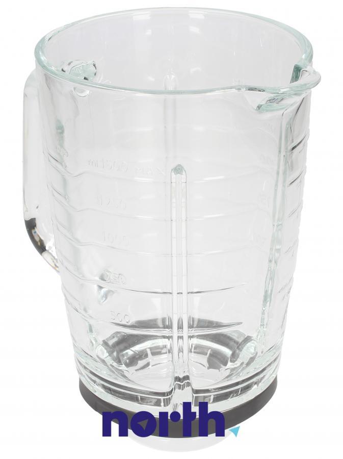 Pojemnik (bez pokrywki i noży) do blendera Philips 996510076879,0