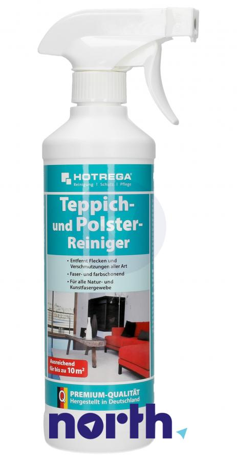 Spray do czyszczenia dywanów do odkurzacza Hotrega H160090,0