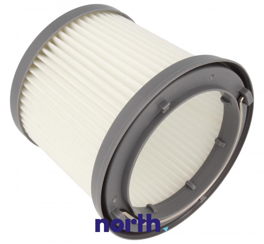 Filtr HEPA do odkurzacza Black & Decker N566707,0