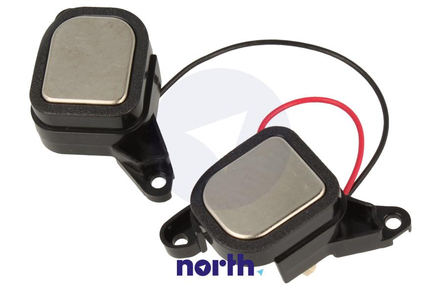 10002036 CHARGING ELECTRODE PLATE ASSEMBLY ECOVACS,0