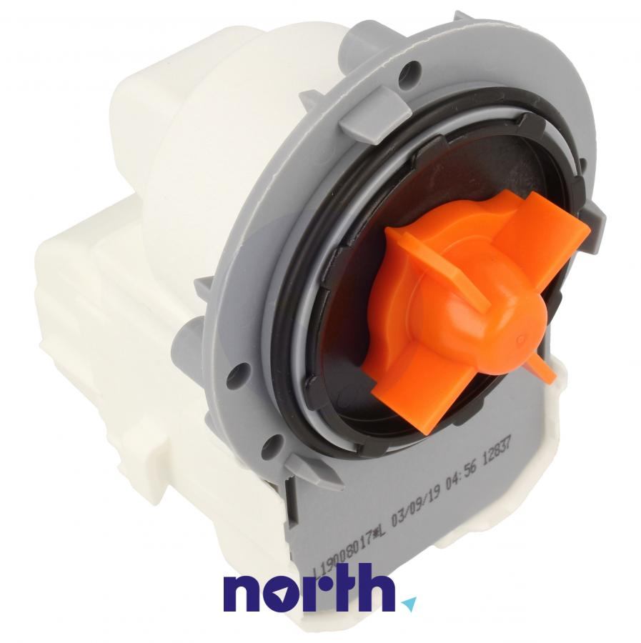 Silnik pompy odpływowej do pralki Samsung DC3100181E,0