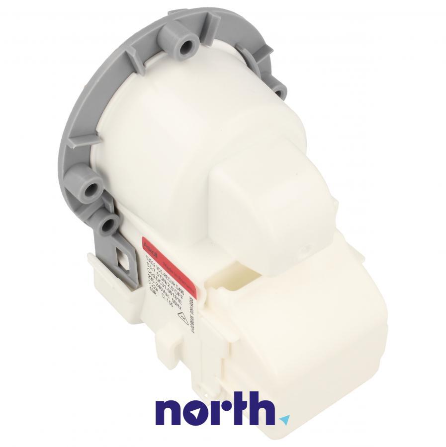 Silnik pompy odpływowej do pralki Samsung DC3100181E,1