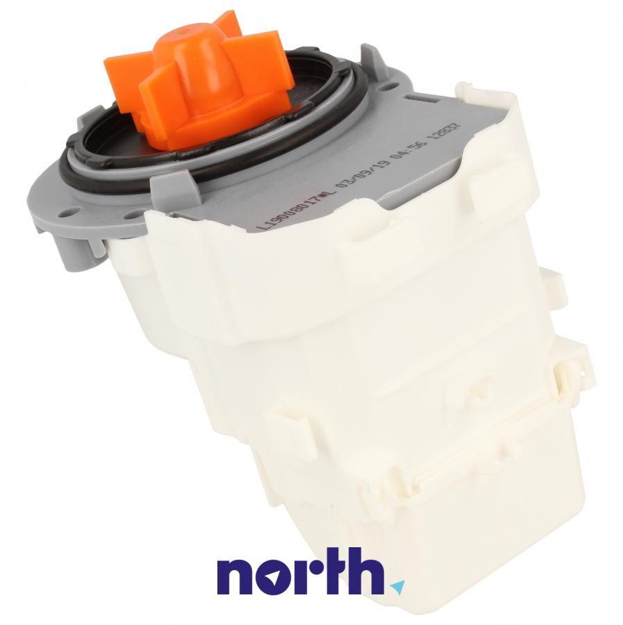 Silnik pompy odpływowej do pralki Samsung DC3100181E,2