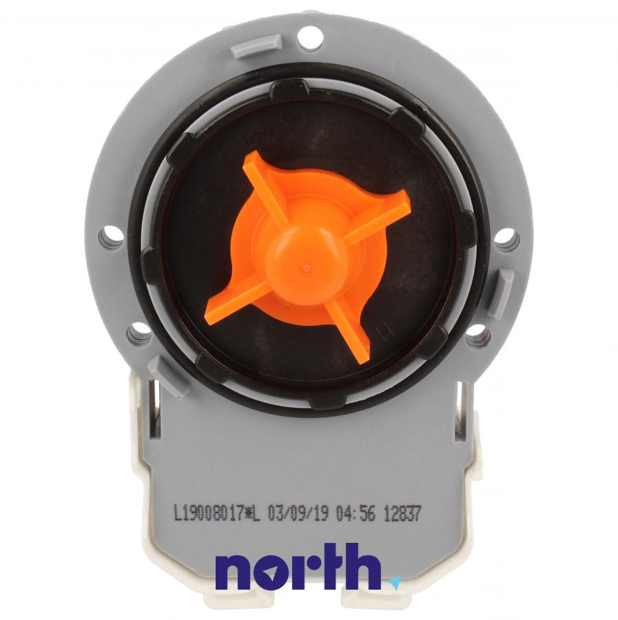 Silnik pompy odpływowej do pralki Samsung DC3100181E,4