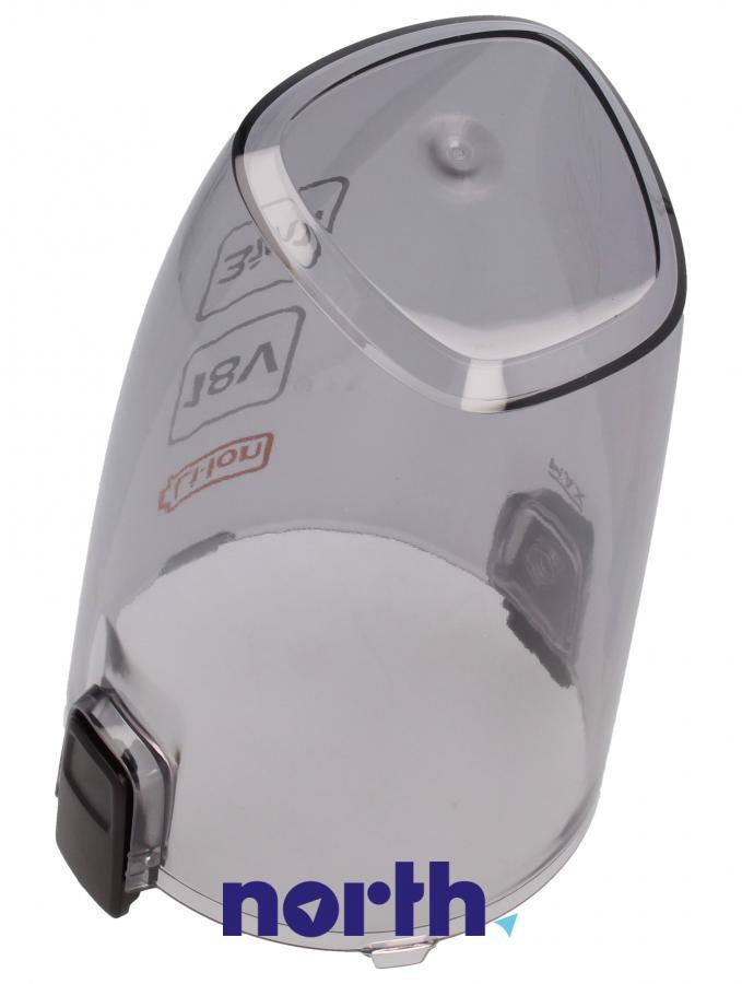Pojemnik na kurz do odkurzacza Philips 300001574751,2