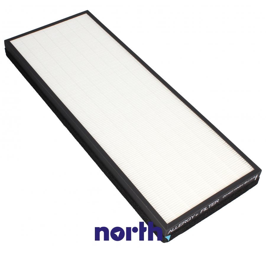 Filtr HEPA do oczyszczacza powietrza Rowenta XD6077F0,2