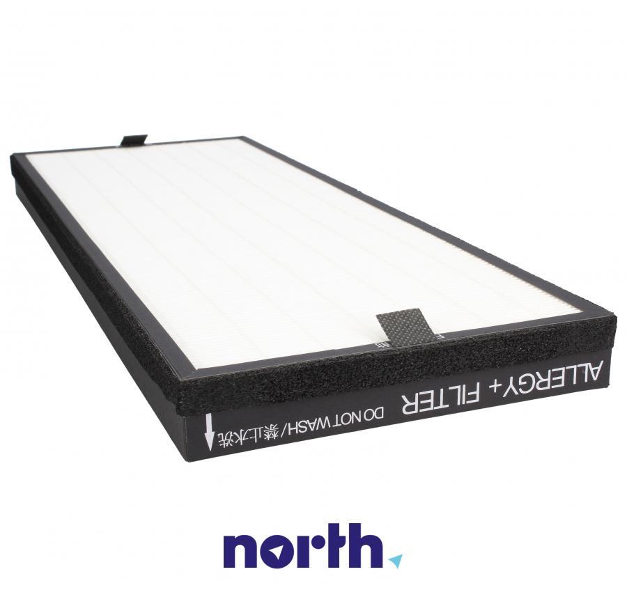 Filtr HEPA do oczyszczacza powietrza Rowenta XD6077F0,3