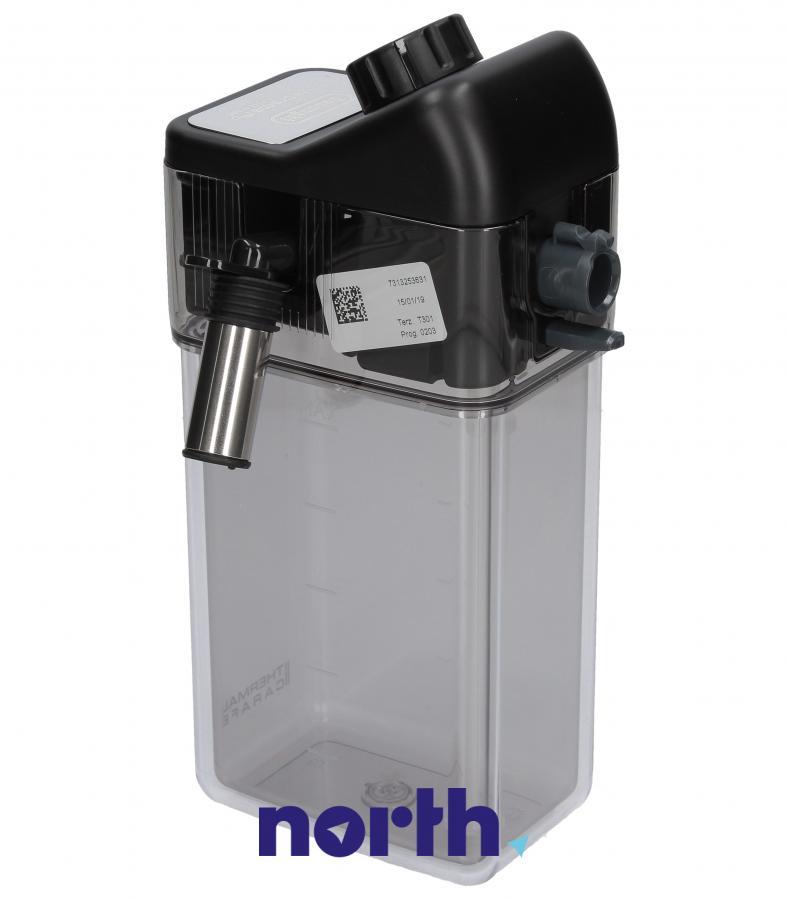 Zbiornik na mleko kompletny do ekspresu DeLonghi 5513282281,1