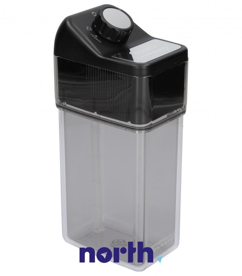 Zbiornik na mleko kompletny do ekspresu DeLonghi 5513282281,2