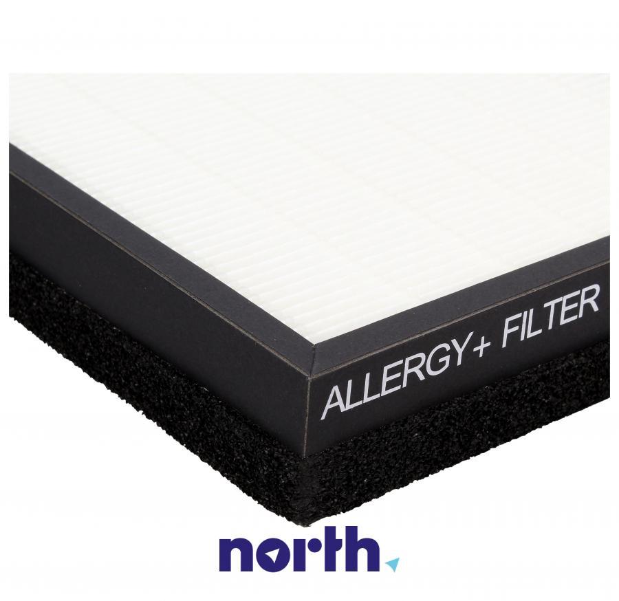 Filtr HEPA do oczyszczacza powietrza Rowenta XD6074F0,4