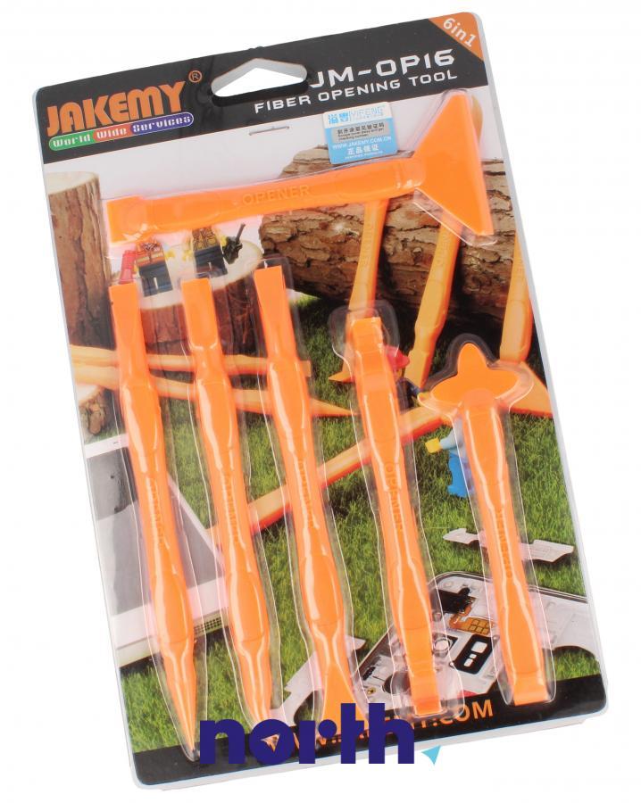 Narzędzia do otwierania obudowy JAKEMY JM-OP16,0