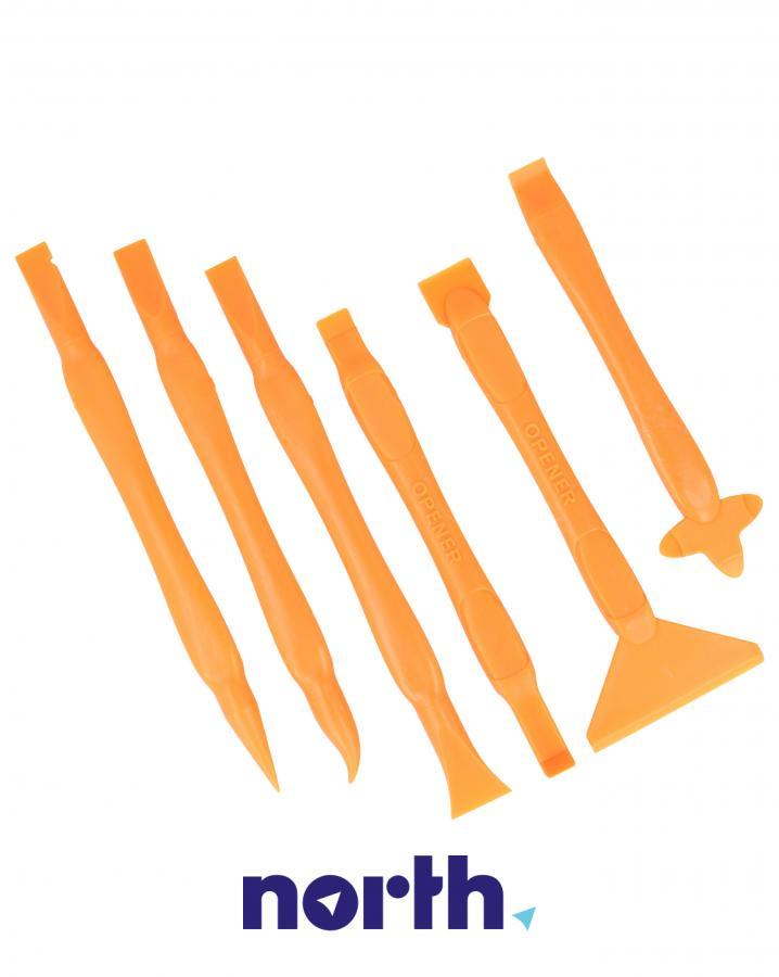 Narzędzia do otwierania obudowy JAKEMY JM-OP16,2