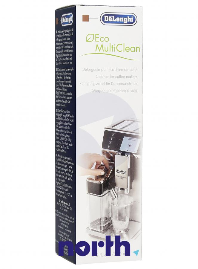 Płyn do czyszczenia obiegu mleka do ekspresu 250ml DeLonghi 5513281861,3