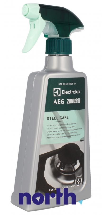 Środek czyszczący do stali nierdzewnej ELECTROLUX / AEG 9029799476 500ml,0