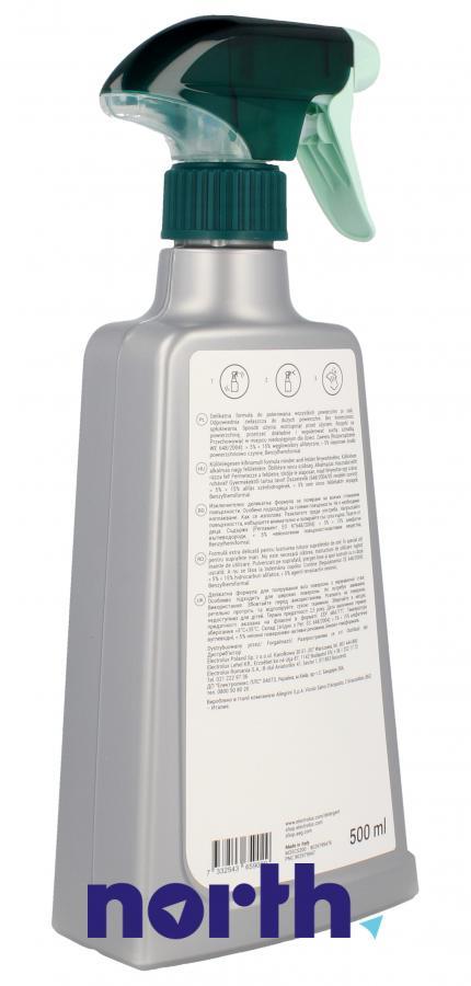 Środek czyszczący do stali nierdzewnej ELECTROLUX / AEG 9029799476 500ml,1