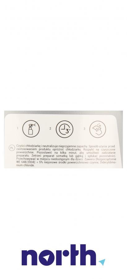 Środek czyszczący do lodówki Electrolux Firgo Care 9029799427,3