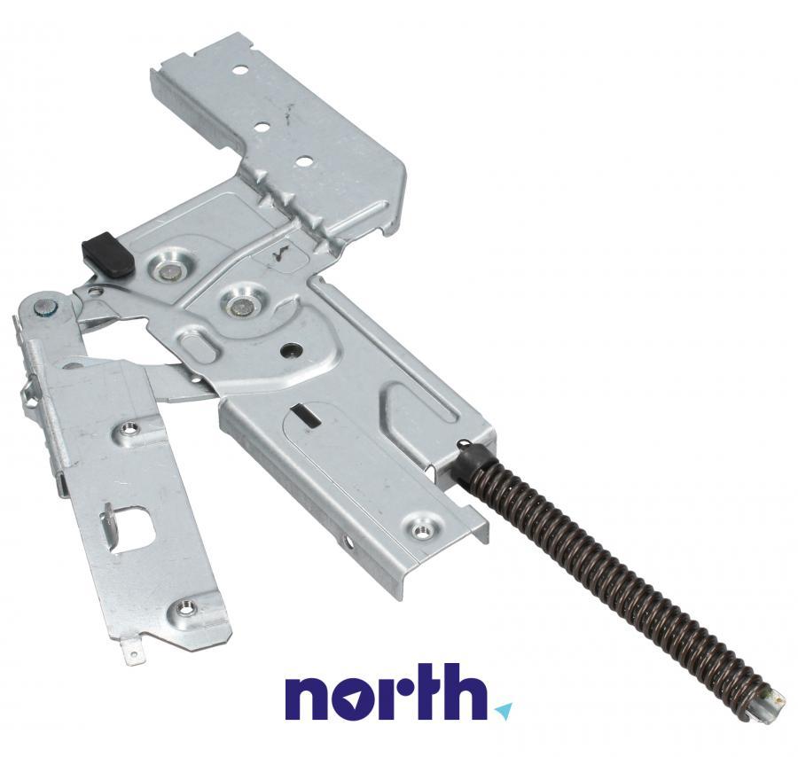 Prawy zawias drzwi do zmywarki Whirlpool 488000538813,1