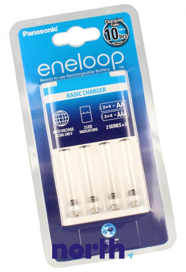 Ładowarka do akumulatorków R3/R6 BQCC51E Eneloop,0