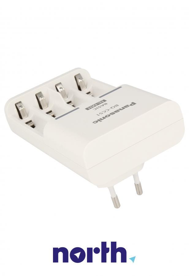 Ładowarka do akumulatorków R3/R6 BQCC51E Eneloop,3