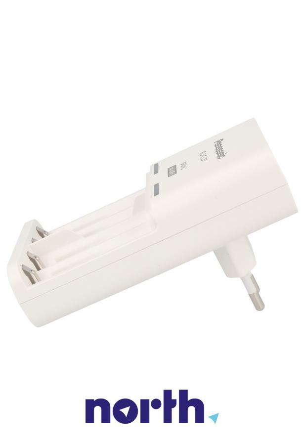Ładowarka do akumulatorków R3/R6 BQCC51E Eneloop,5