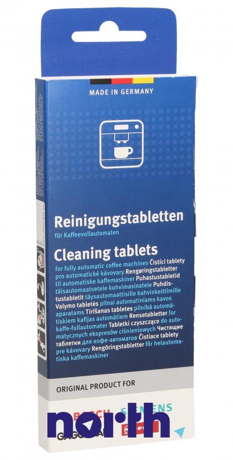 Tabletki czyszczące do ekspresu Siemens TZ60001 00311969,0