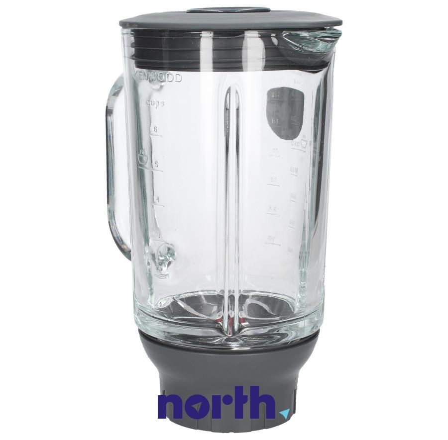 Kompletny pojemnik blendera do robota kuchennego Kenwood KAH359GL AW22000005,0