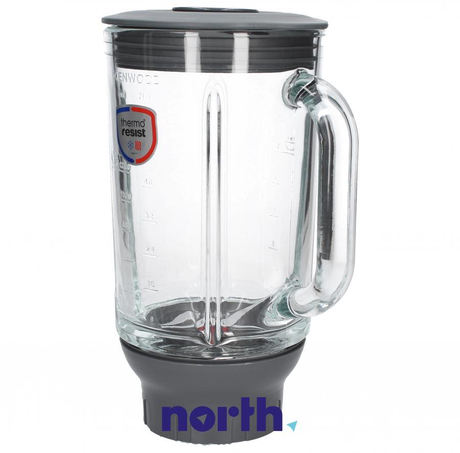 Kompletny pojemnik blendera do robota kuchennego Kenwood KAH359GL AW22000005,1