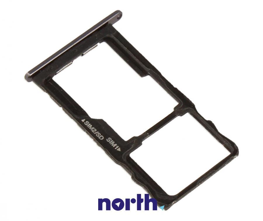 Tacka karty nanoSIM i microSD do smartfona MOTOROLA S948C19026,0