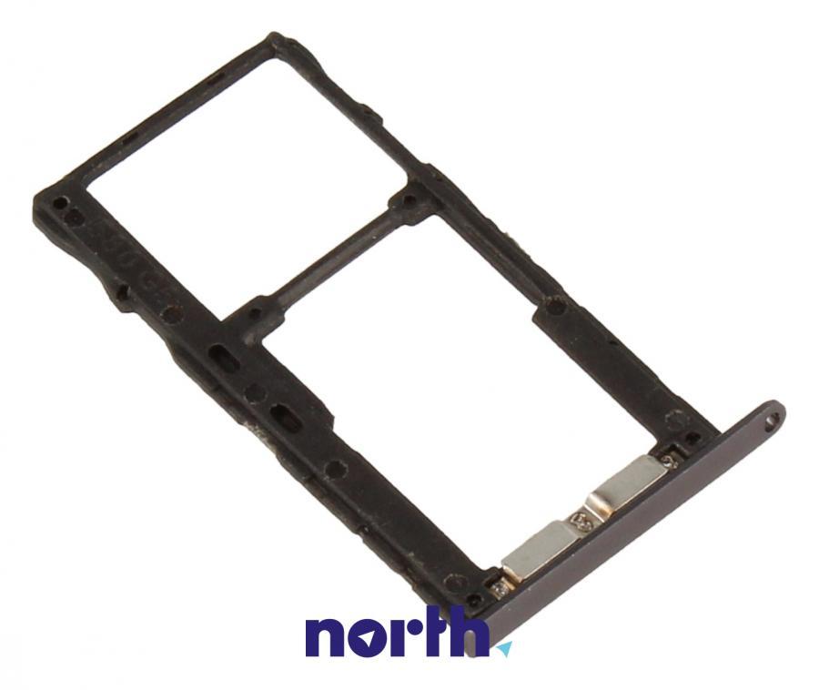 Tacka karty nanoSIM i microSD do smartfona MOTOROLA S948C19026,1