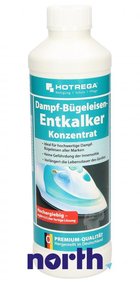 Odkamieniacz 500ml do żelazka Hotrega H230022,0