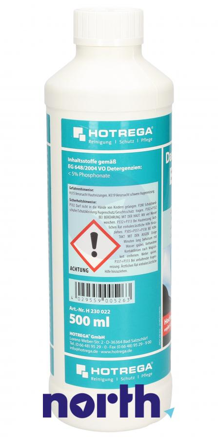 Odkamieniacz 500ml do żelazka Hotrega H230022,1
