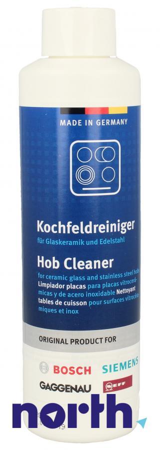 Środek czyszczący do płyty ceramicznej Bosch 00311896,0