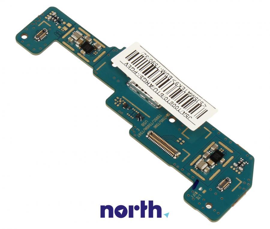 Gniazdo USB do tabletu Samsung GH8217352A,1