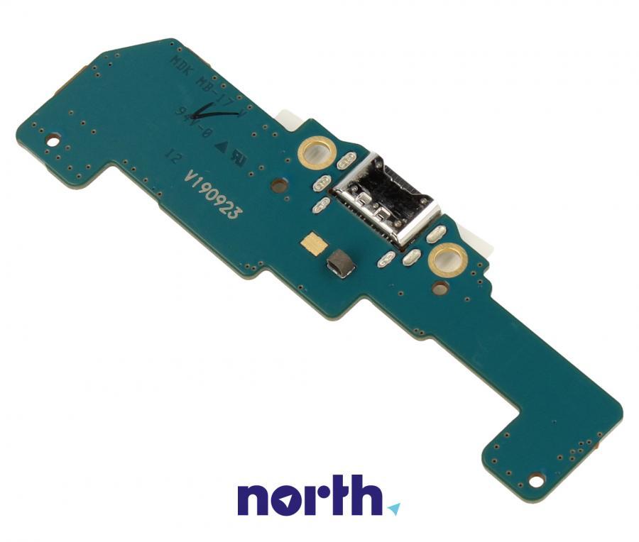 Gniazdo USB do tabletu Samsung GH8217352A,2