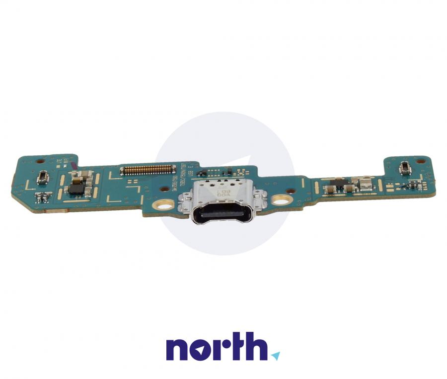 Gniazdo USB do tabletu Samsung GH8217352A,3