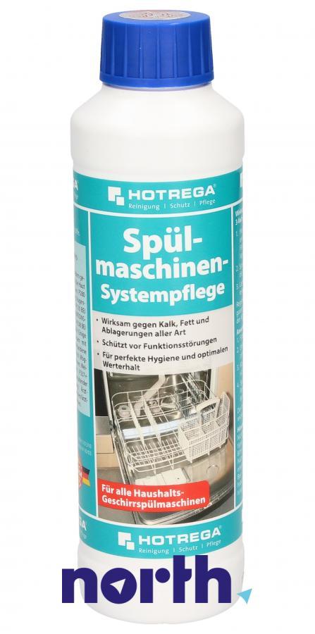 Płyn czyszczący Hotrega 250ml do zmywarki H110310,0